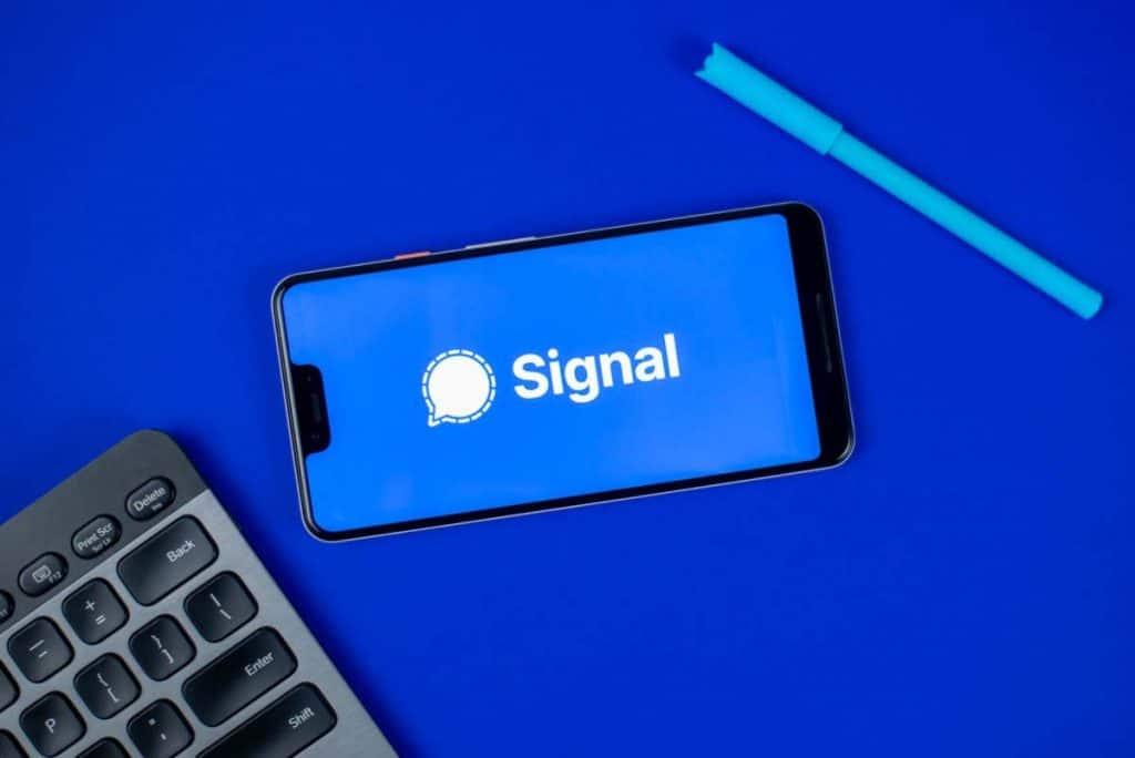 ¿Qué es la app Signal y cómo funciona en Android?