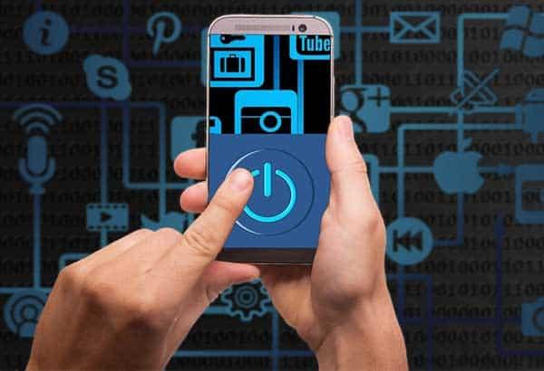 Cómo navegar en Internet sin datos móviles ni WiFi desde un smartphone Android