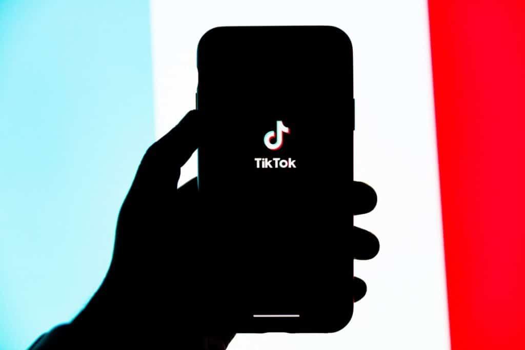 Cómo cambiar la ubicación y la región en Tik Tok