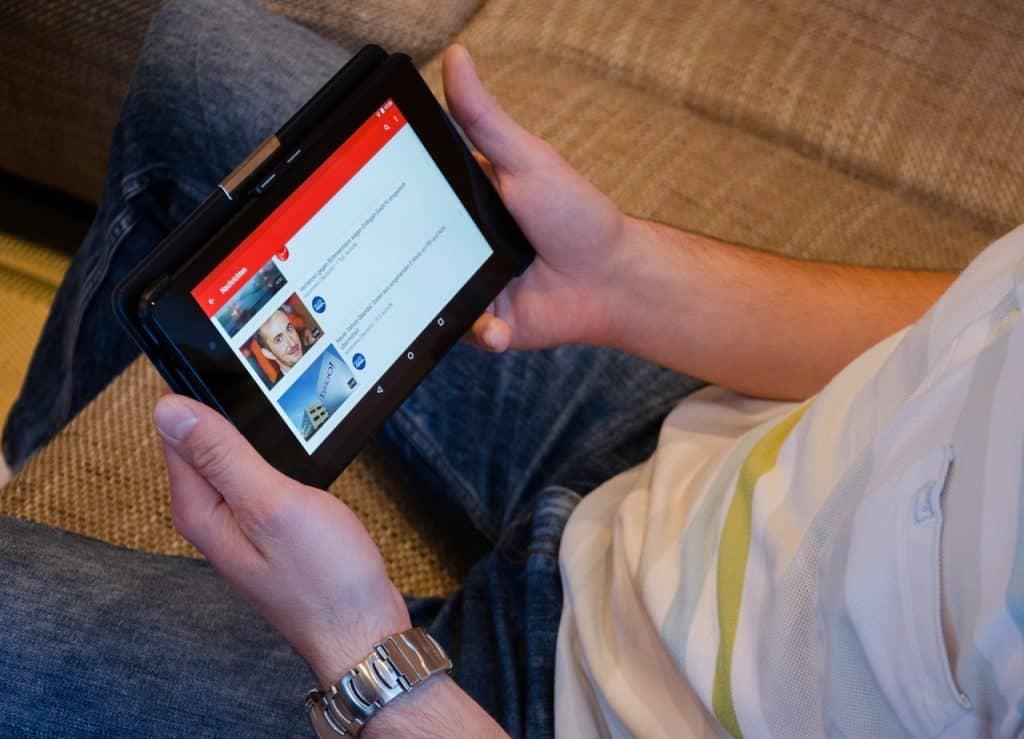 Las mejores apps para editar vídeos de YouTube en Android