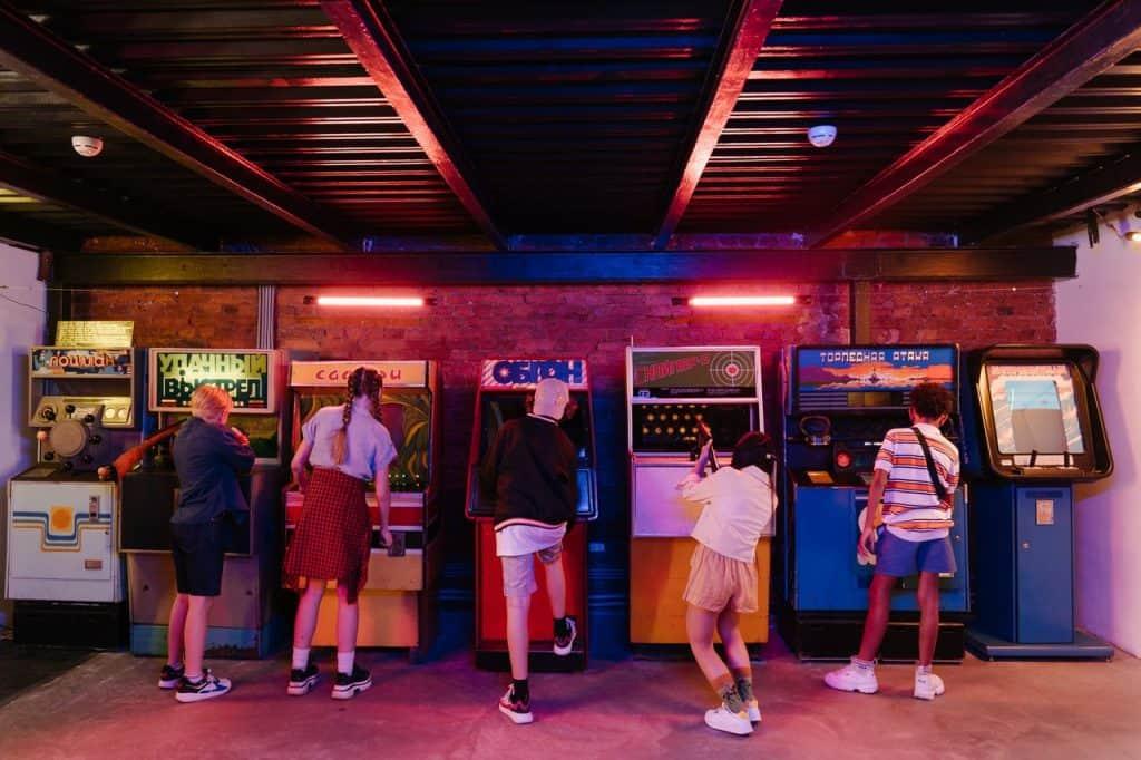Los 5 mejores juegos arcade del momento para Android