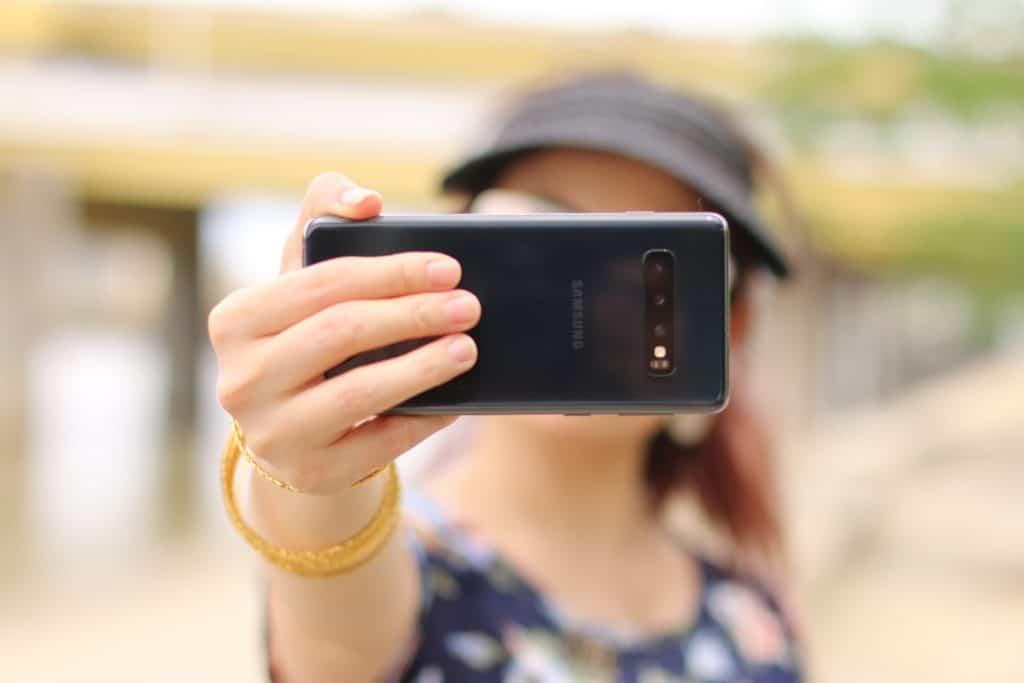 Las mejores apps Android de filtros faciales al estilo Snapchat