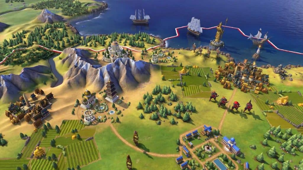 Los mejores juegos de estrategia en plan Civilization para Android