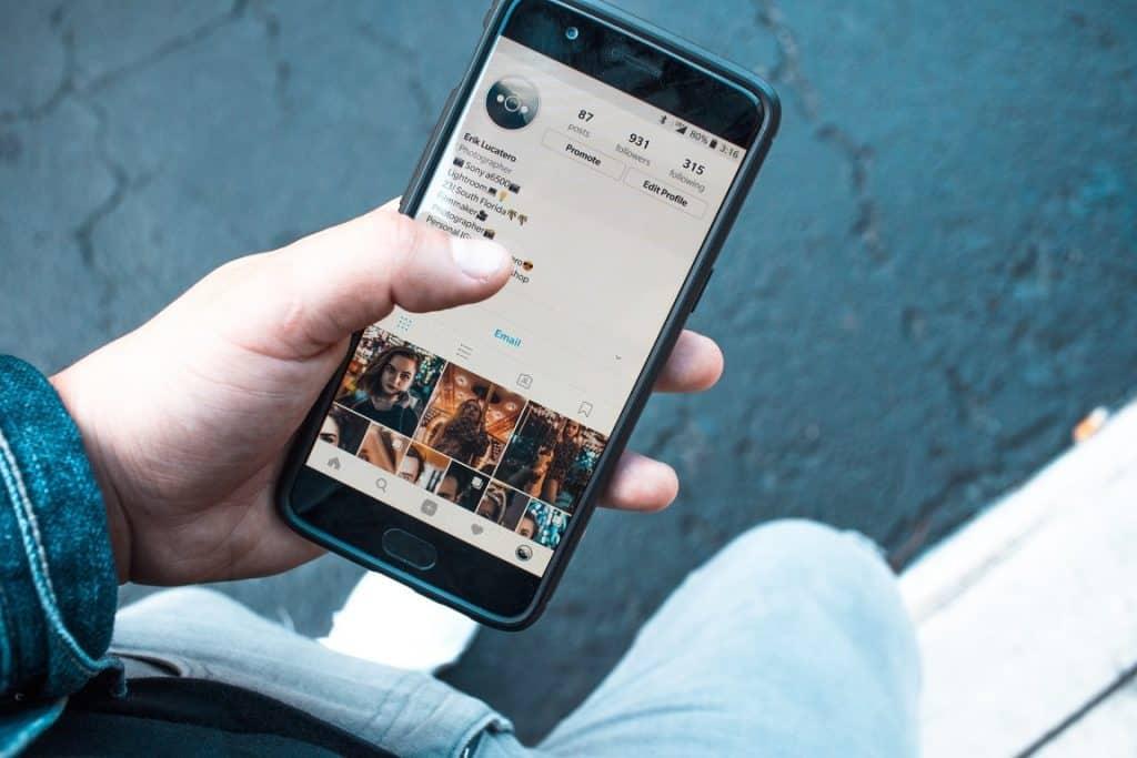 Cómo enviar mensajes que desaparecen al ser vistos en Instagram