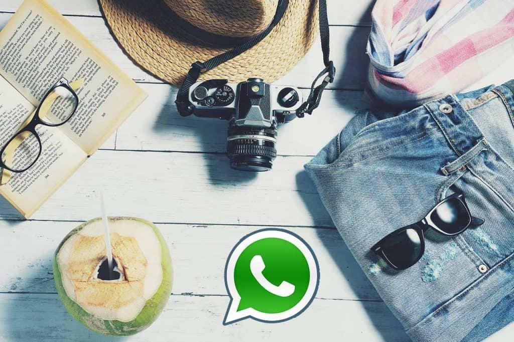 Qué es y cómo activar el modo vacaciones en WhatsApp