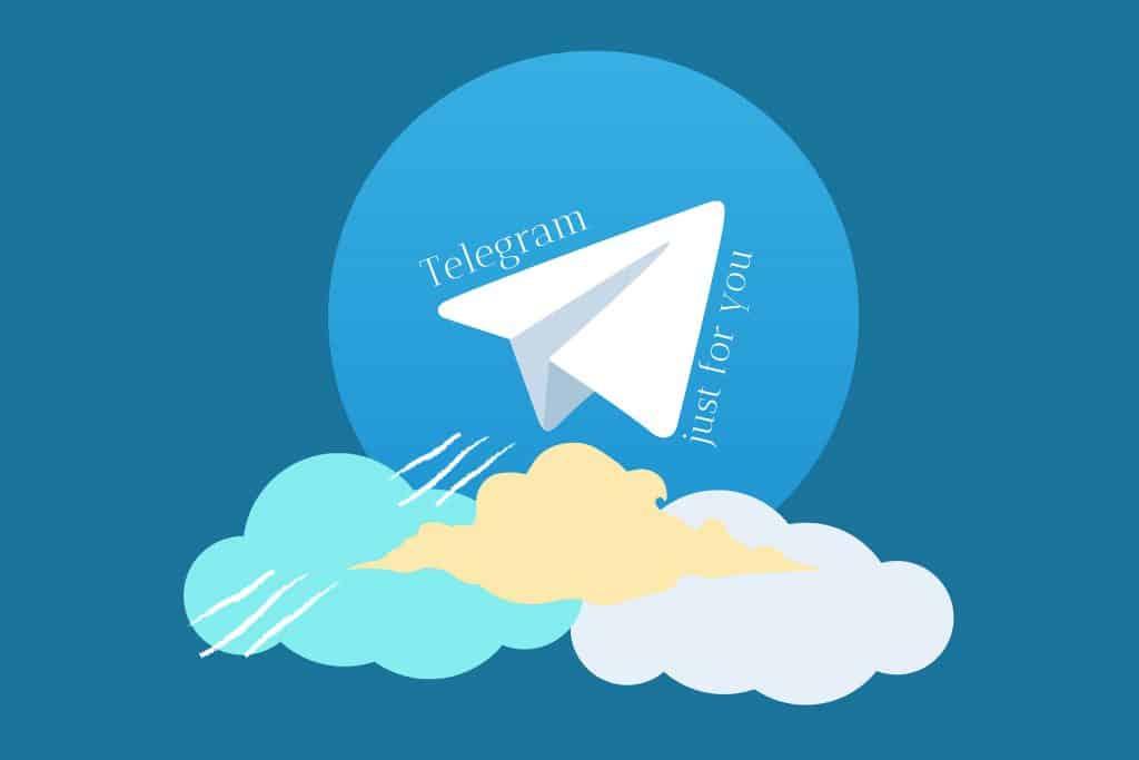 Cómo cambiar los temas para cada chat de Telegram