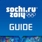 Sigue los Juegos de Invierno de Sochi con las apps oficiales