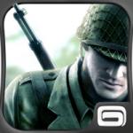 3 Juegos de guerra para Android realistas y gratuitos