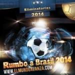 Rumbo a Brasil 2014