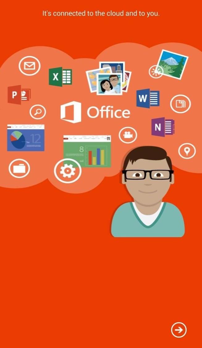 Microsoft Office para Android ahora es gratuito
