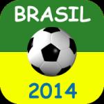 Foto de Top 5: aplicaciones para seguir el Mundial de Brasil
