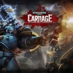 Toda la acción de Warhammer 40.000 Carnage llega a Android