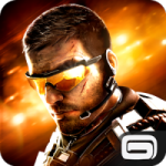 Modern Combat 5: Blackout disponible ya para Android