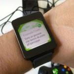 Disponibles las versiones de WhatsApp y Facebook Messenger para los relojes inteligentes