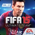 FIFA 15 Ultimate Team disponible ya en Android