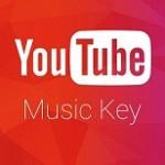 YouTube Music Key,la apuesta de Google para truinfar sobre Spotify y Deezer
