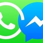 El futuro de Facebook Messenger y la integración con WhatsApp