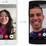 Facebook Messenger ahora ofrece videollamadas