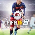 ¡Lanzamiento de FIFA 16 finalmente aquí!