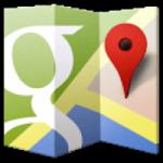 Google Maps sin conexión en Android