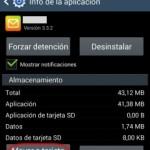 Cómo guardar apps directamente en tu tarjeta SD