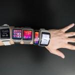 foto de Los mejores smartwatch de 2016: Samsung, LG y más