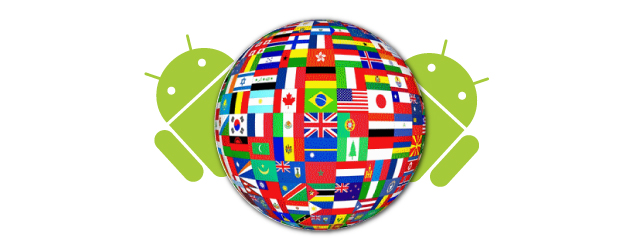 5 apps for learning a foreign language