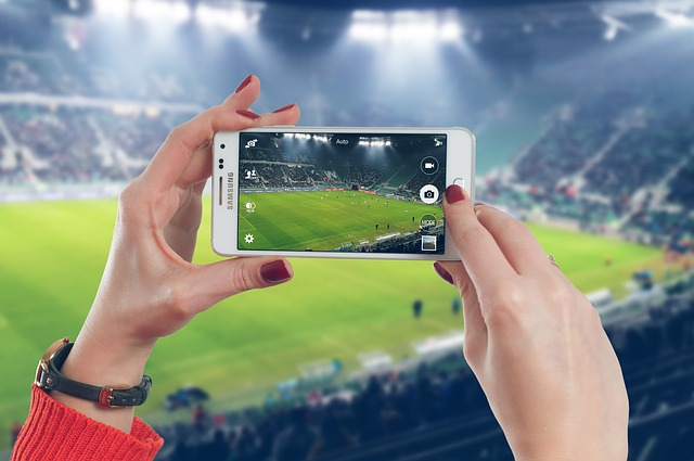Image 2 How to watch Champions League Final on your Android