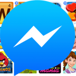 Facebook Messenger rolls out Games worldwide