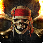 Image 2 Pirates of the Caribbean & the Best Pirate Games for Android!