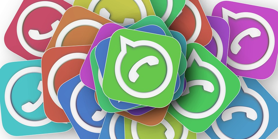 Image 1 How to Backup and Restore your WhatsApp Data