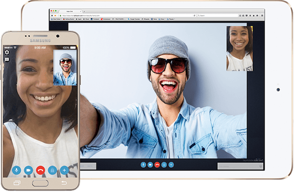Image 1 5 Best Video Chat Apps for Android