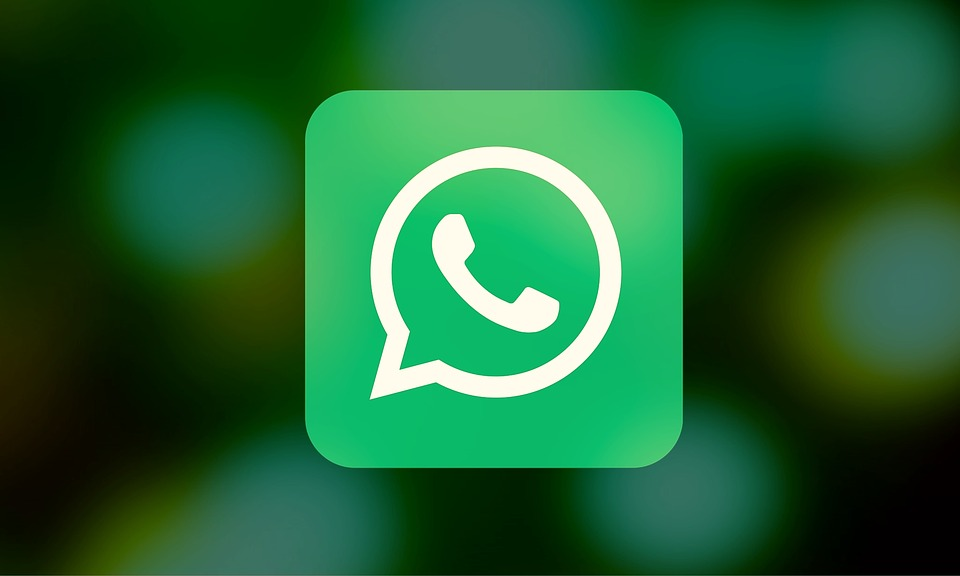 Image 1 How to use WhatsApp on a computer