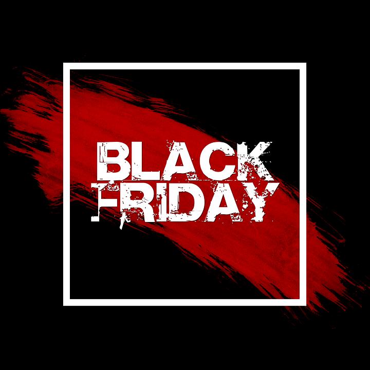 Find the best deals for Black Friday 2017 like Flipp, Shopkick and DealNews!