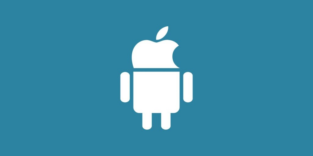 Image 2 How to Transform your Android into an iPhone