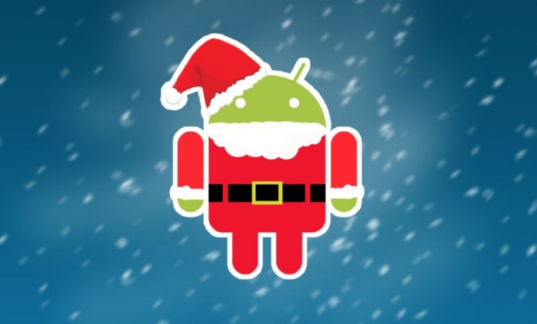 Image 1 5 best Christmas Apps that should help this holiday season!
