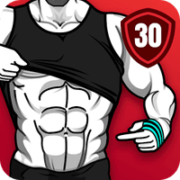 Best Apps of January 2018 like 6 Pack Abs in 30 Days & U Launcher Lite