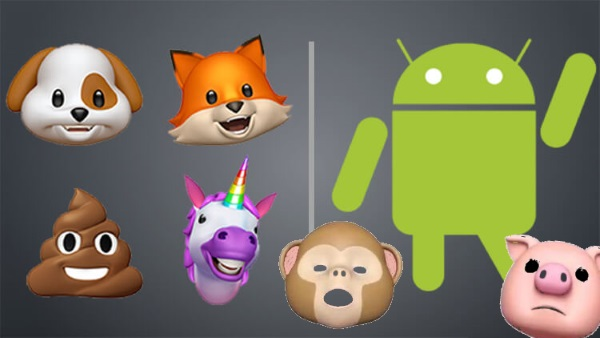Image 1 What is the best Animoji Alternative for Android?