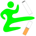 What is the best Android app to quit smoking: Quit Tracker, Stop Smoking