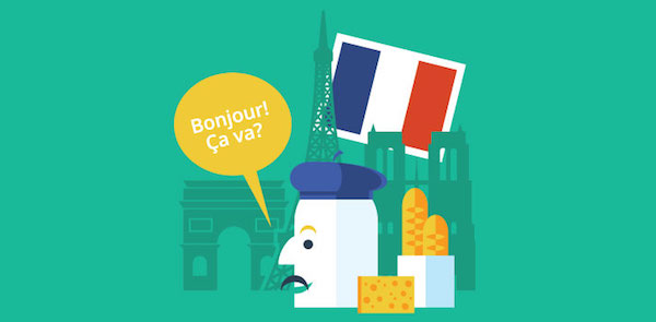 Image 2 International Francophonie Day: 5 best Android apps to learn french easily