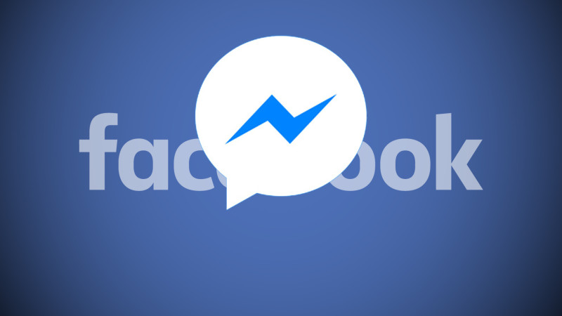 Image 1 How to log out of Facebook Messenger