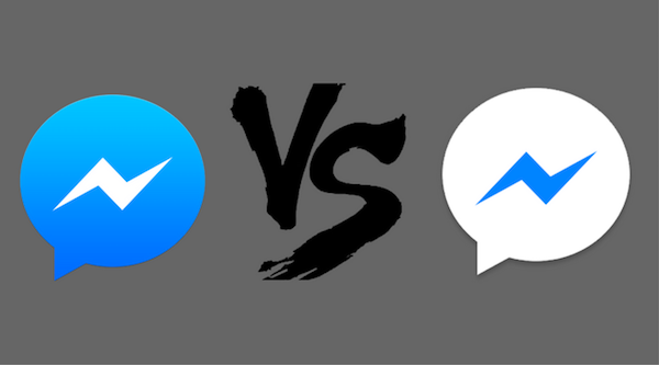 Image 1 What are the differences between Facebook Messenger vs. Facebook Messenger Lite?