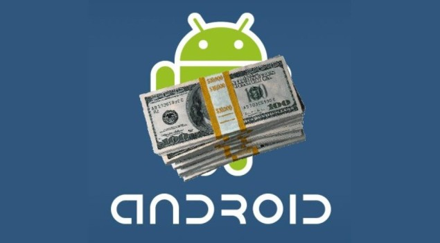 The Best Paid Applications for Android Devices: PayPal, Google Wallet