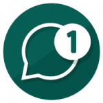 image 1 - WhatsApp Tips: How to Add Messenger like Chat Bubbles on WhatsApp