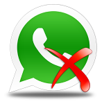 How to disable or delete your WhatsApp account