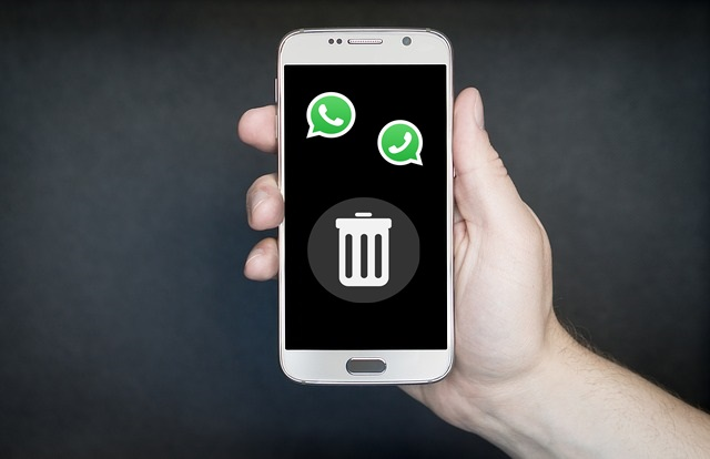 image 1 - How to Delete Old Messages on WhatsApp
