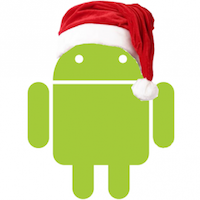 Christmas Celebrations: Top 5 Free Android Apps, Themes & Ringtones