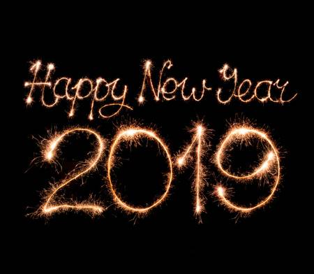 Happy New Year!: Best themes to bid farewell to 2018