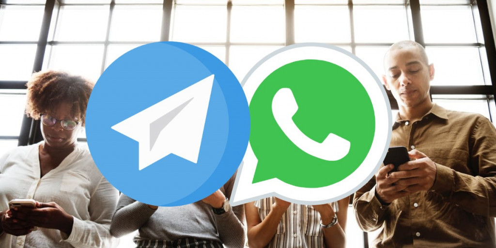 image 1 - How to Use Telegram Stickers in WhatsApp for Android