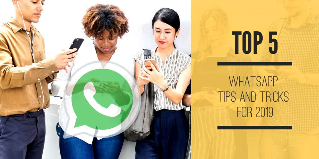 image 1 - Top 5 New WhatsApp Tips & Tricks on Android in 2019
